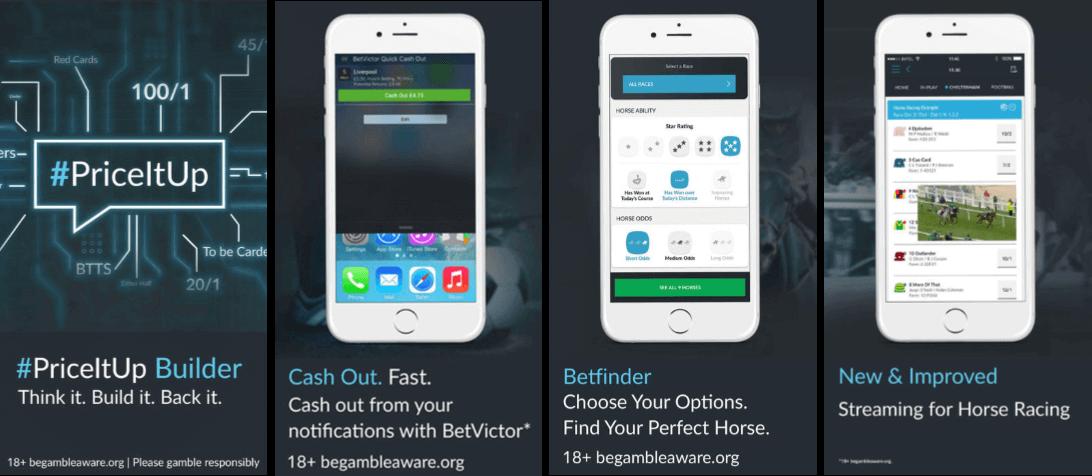 BetVictor App