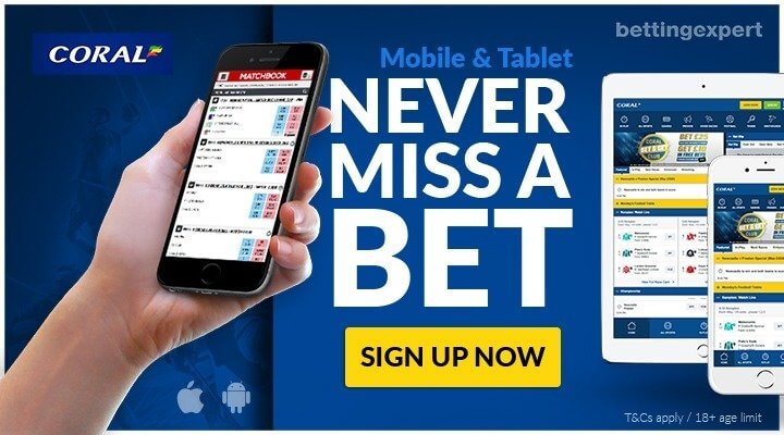 Coral betting app for blackberry free prior informed consent mining bitcoins